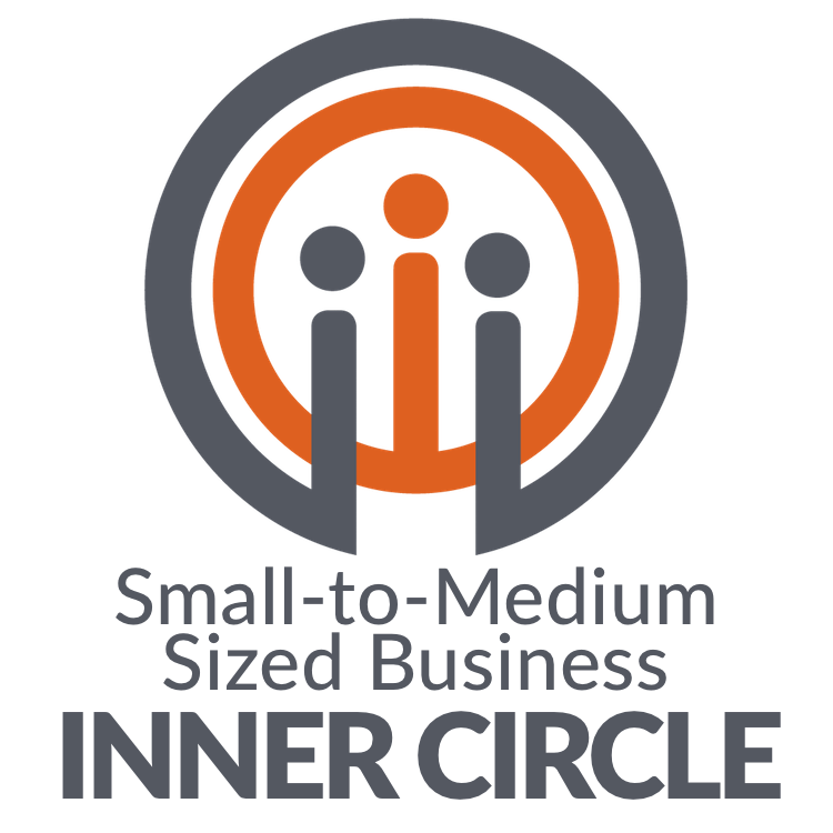 The Small-to-Medium Sized Business Inner Circle is a group of business owners who desire to see measurable growth in their advertising, sales, and overall business.