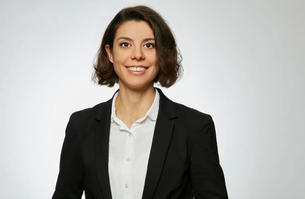 Friederike Sajdak