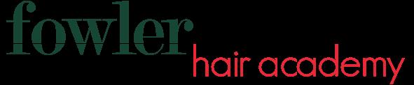 Fowler Hair Academy Logo