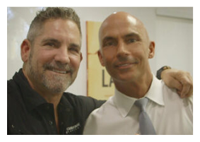 LAUNCHED 10X AUTO ACADEMY WITH GRANT CARDONE