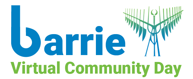 Barrie Virtual Community Day