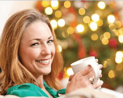 Tee trinken gegen Cellulite