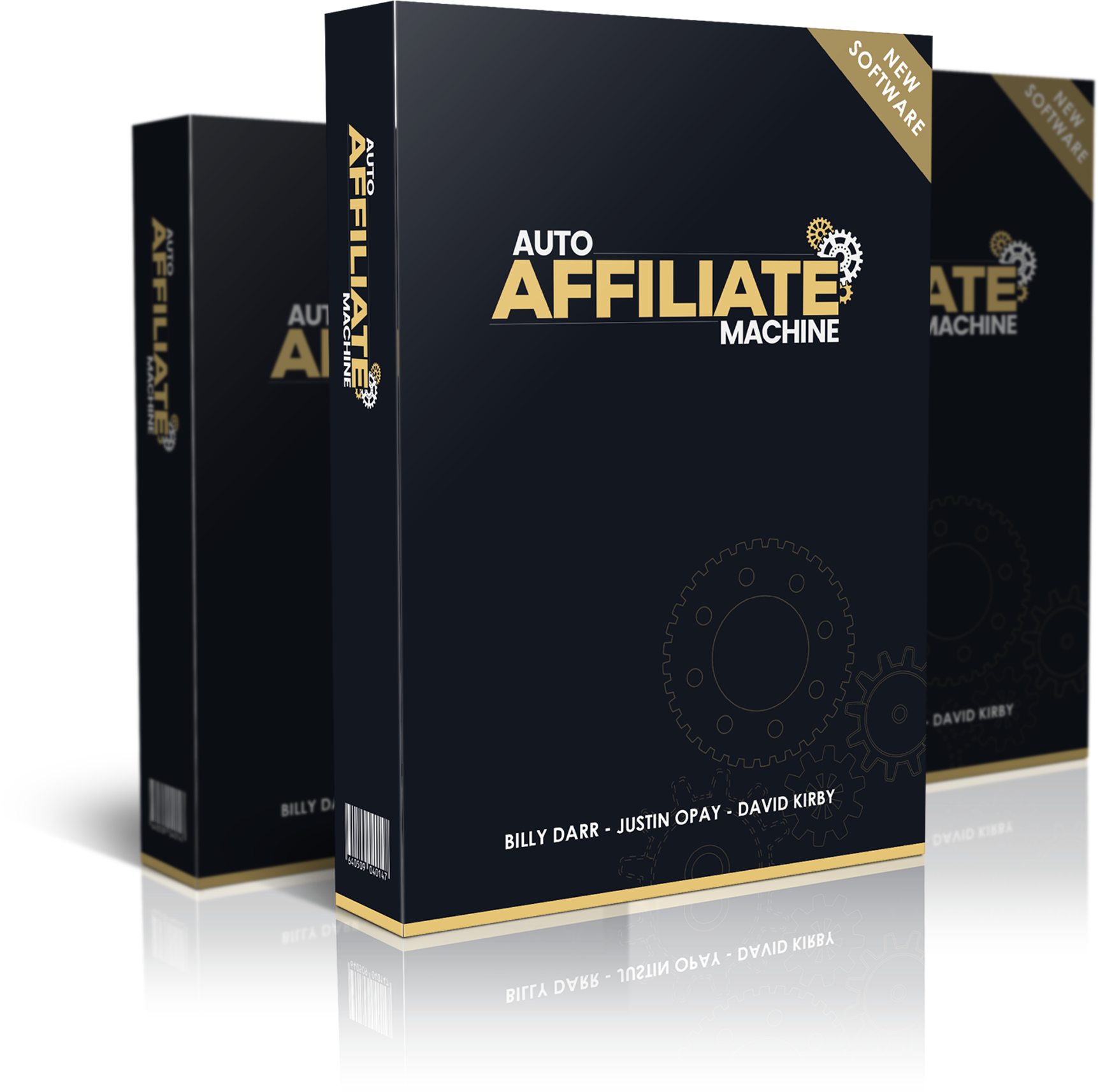 Auto Affiliate Machine Download