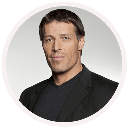 Tony Robbins - How Smart People Over 35 Are Finally