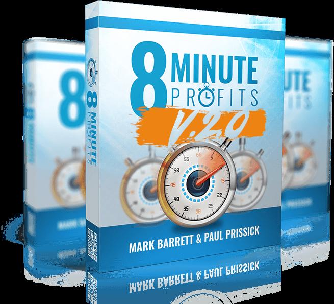 8 Minutes Profits 2.0