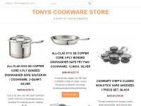 tonys cookware