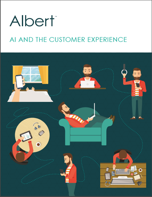 AI And The Customer Experience
