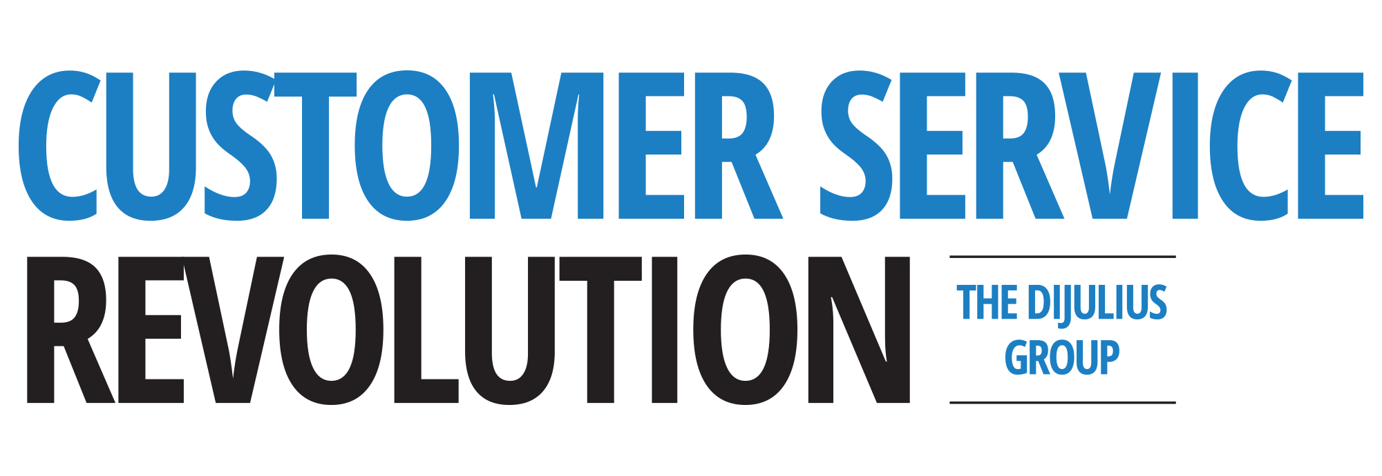 Customer Service Revolution Americas Number One Customer Experience Conference