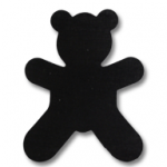 Teddy Bear Applique