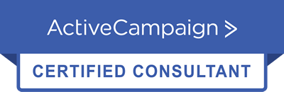 Certified ActiveCampaign Consultant