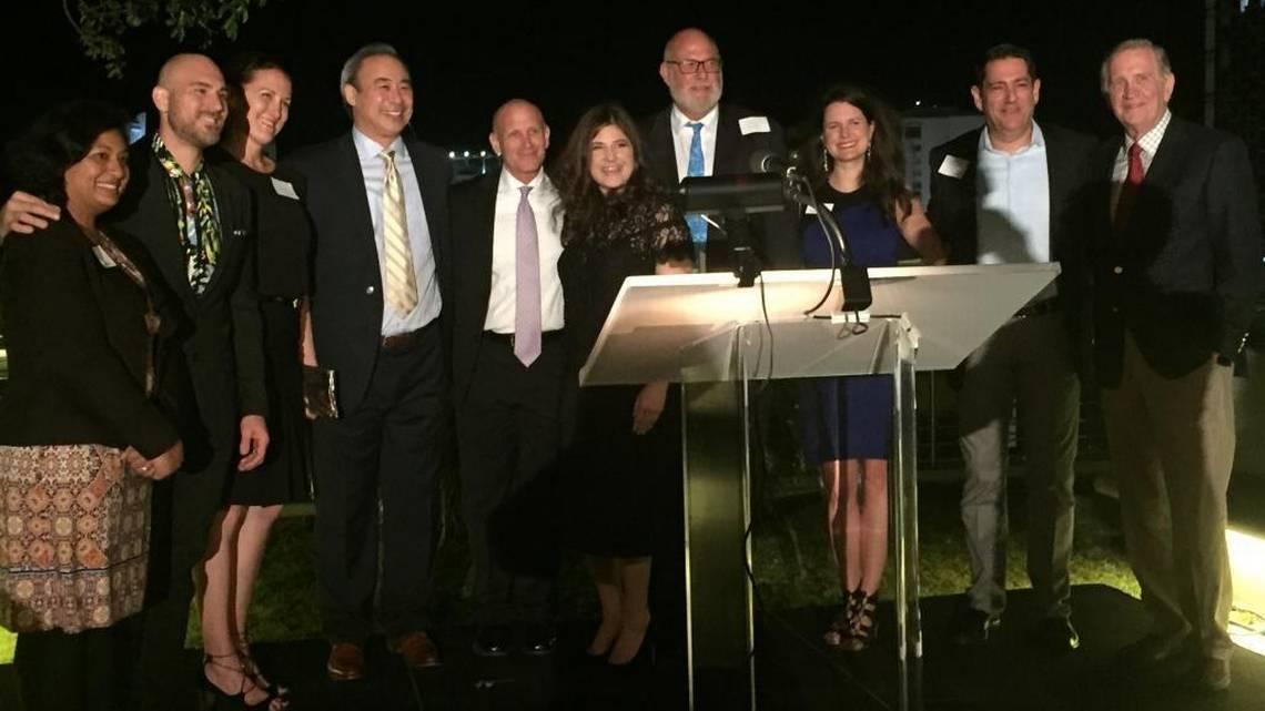 Social Venture Partners Miami