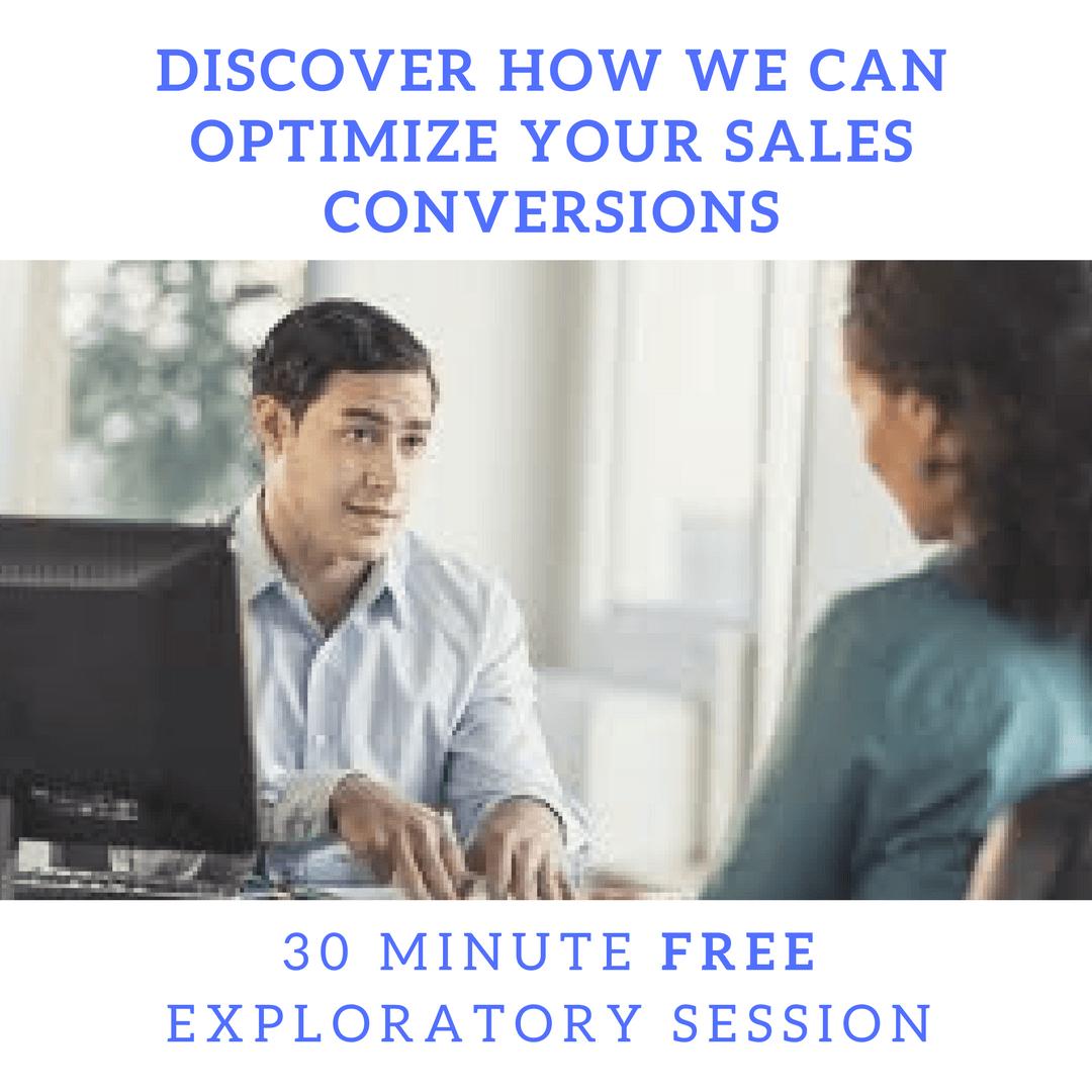 free exploratory session