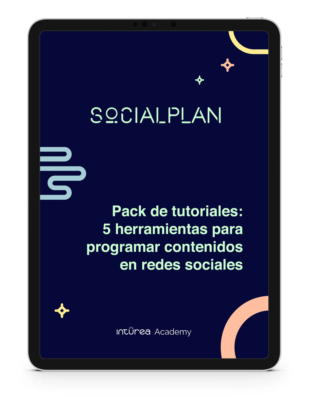 Portada TravelLook Inturea Academy