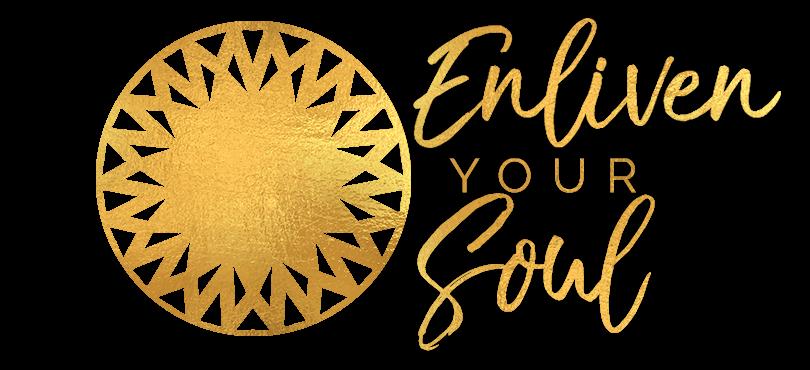 Enliven your soul