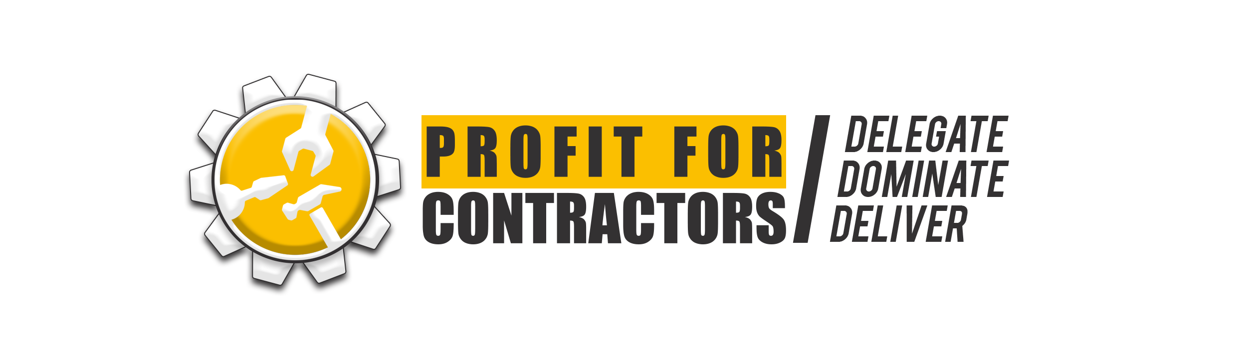Profit For Contractors Website