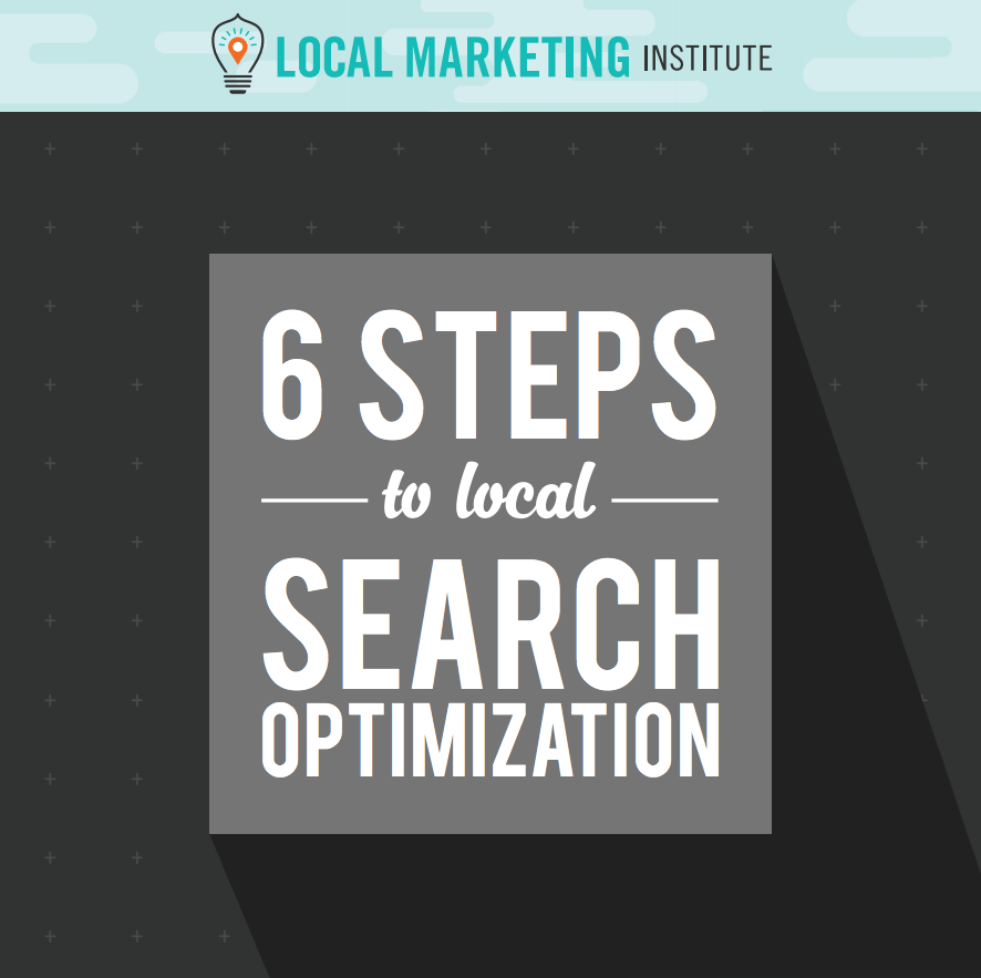 Free 6 Step Local SEO Checklist