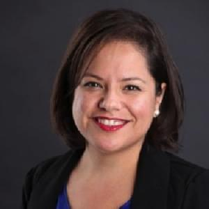 Christina Cardenas, Comms Specialist, Cal State Fullerton