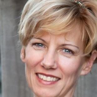 Jennifer Harrison, CEO, Pando Public Relations, Folsom, CA