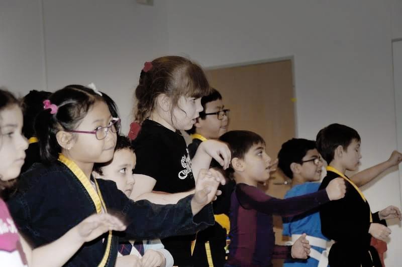 Kinder & Jugend Training