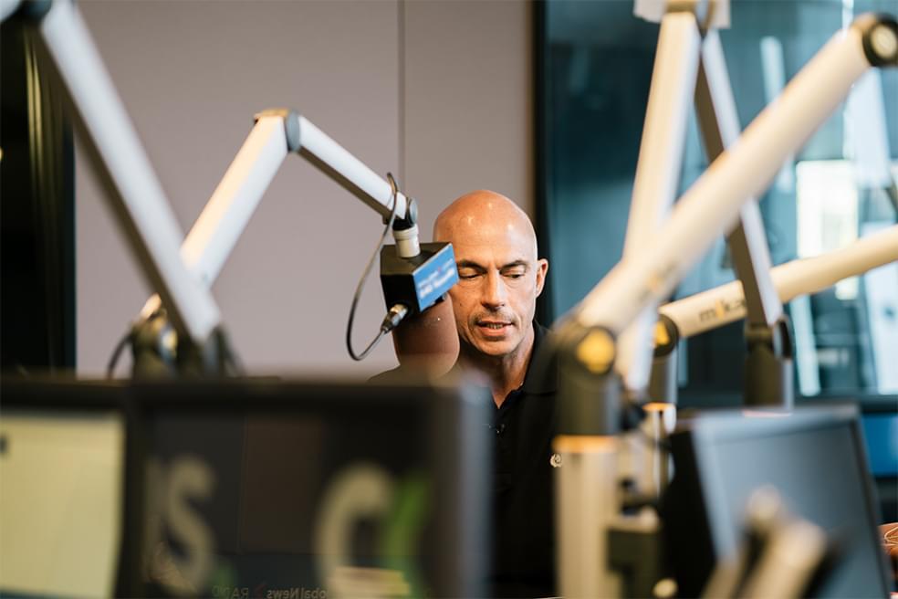 Duane Marino Radio