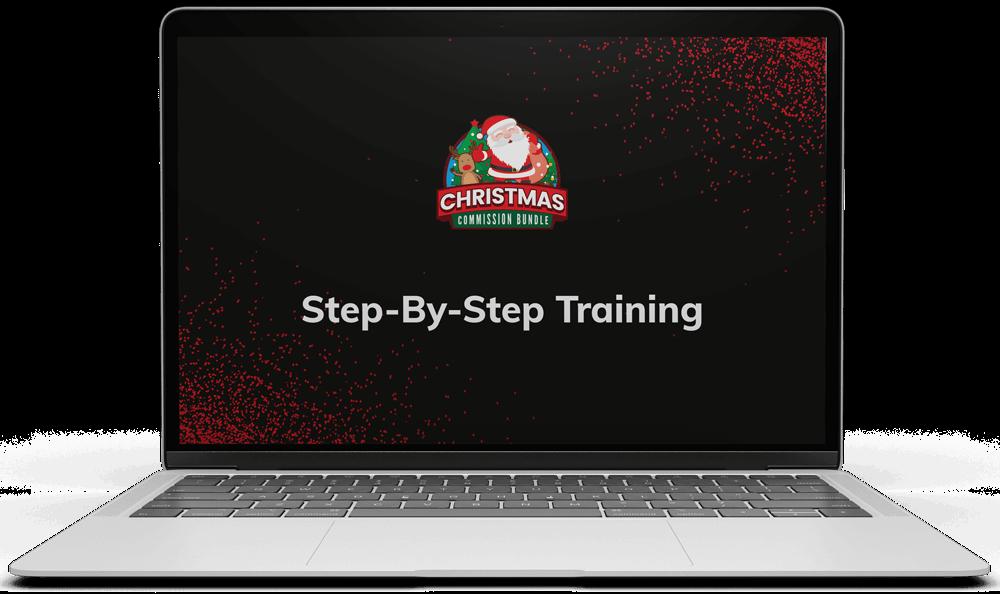 step by step trainings