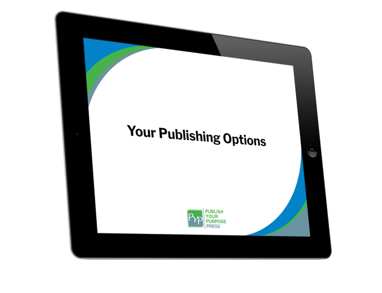 Getting StarGetting Started for Authors Course: Your Publishing Optionsted for Authors: Your Publishing Options