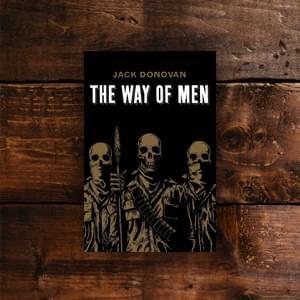 The Way of Men Book