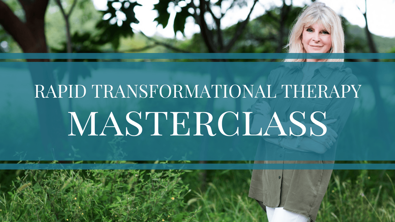 Rapid Transformational Therapy™ MasterClass