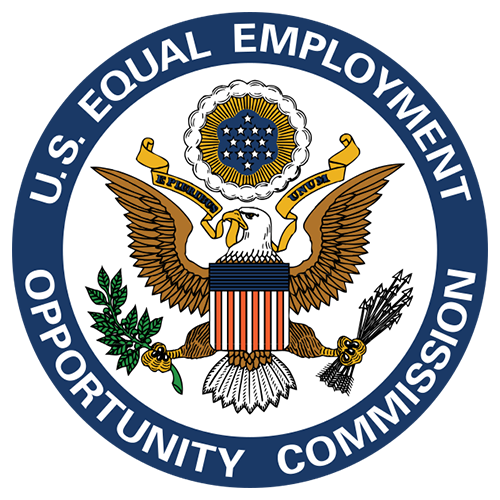 EEOC Seal - U.S. Government, Public domain, via Wikimedia Commons