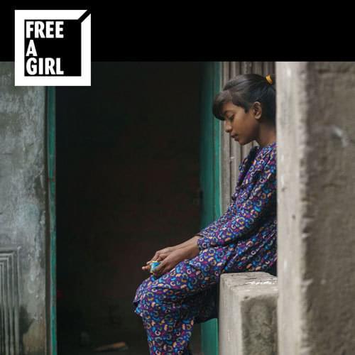 Fenix supporta Free A Girl
