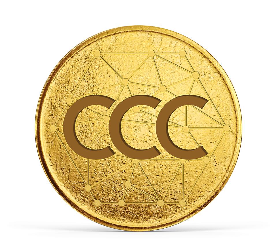 Crytpo Crash Course CCC token