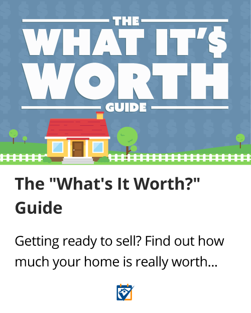 """The """"What's It Worth?"""" Guide"""