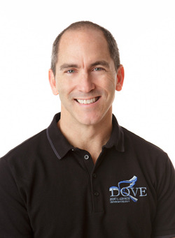 Dr. Dave Dove