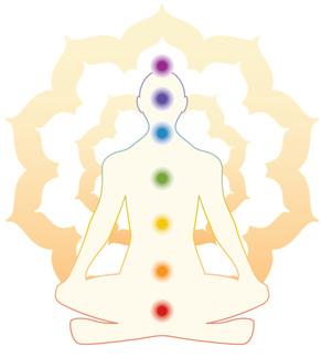 See Chakra Energy