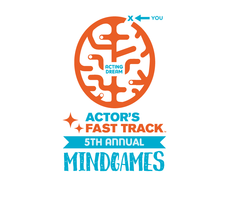 Actor's Fast Track 4th Annual Mind Games