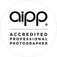 Susan is an Accredited Professional Photographer