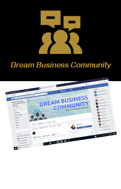 Dream Busniness Community