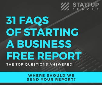 31 FAQs of Starting and Owning a Business