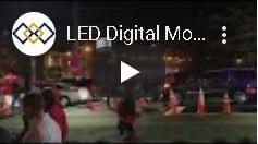 lyft Mobile Digital Billboard