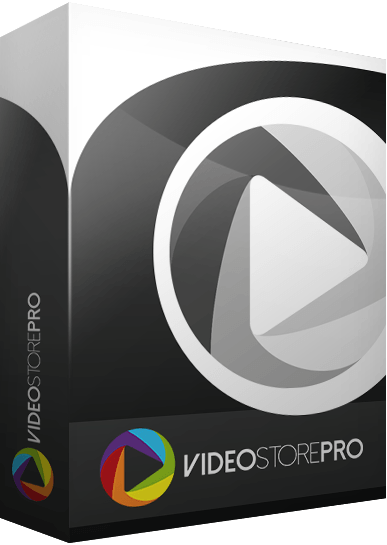 Video Store Pro (single template only) Download