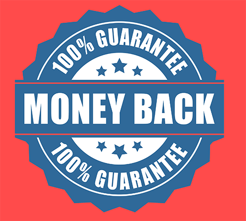 moneyback pixal studio