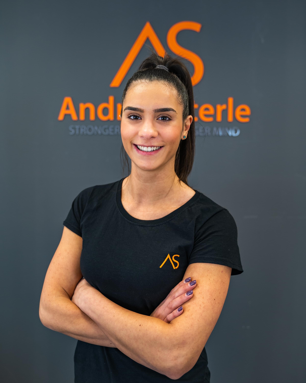 Sara Sarajlic | Team AS
