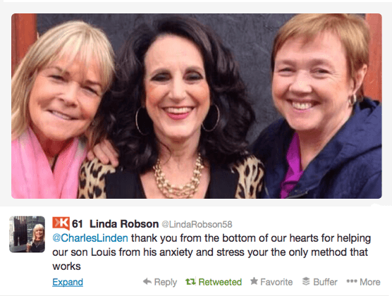 the linden method linda robson