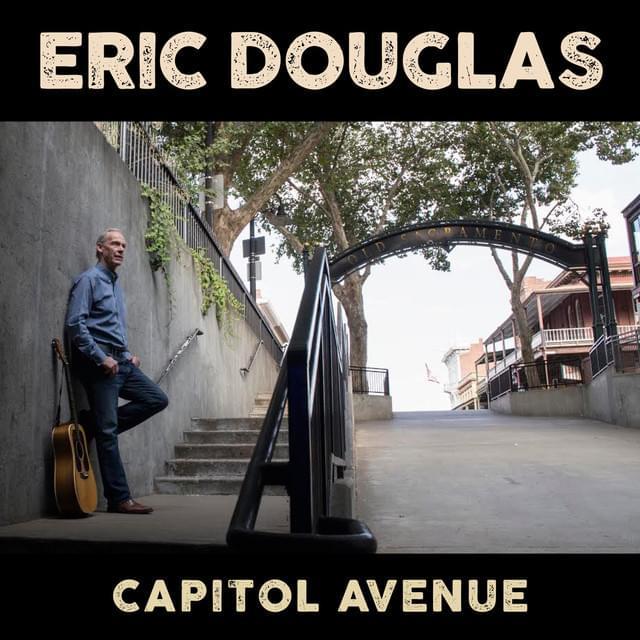 Eric Douglas Album - Songwriter Shuffle