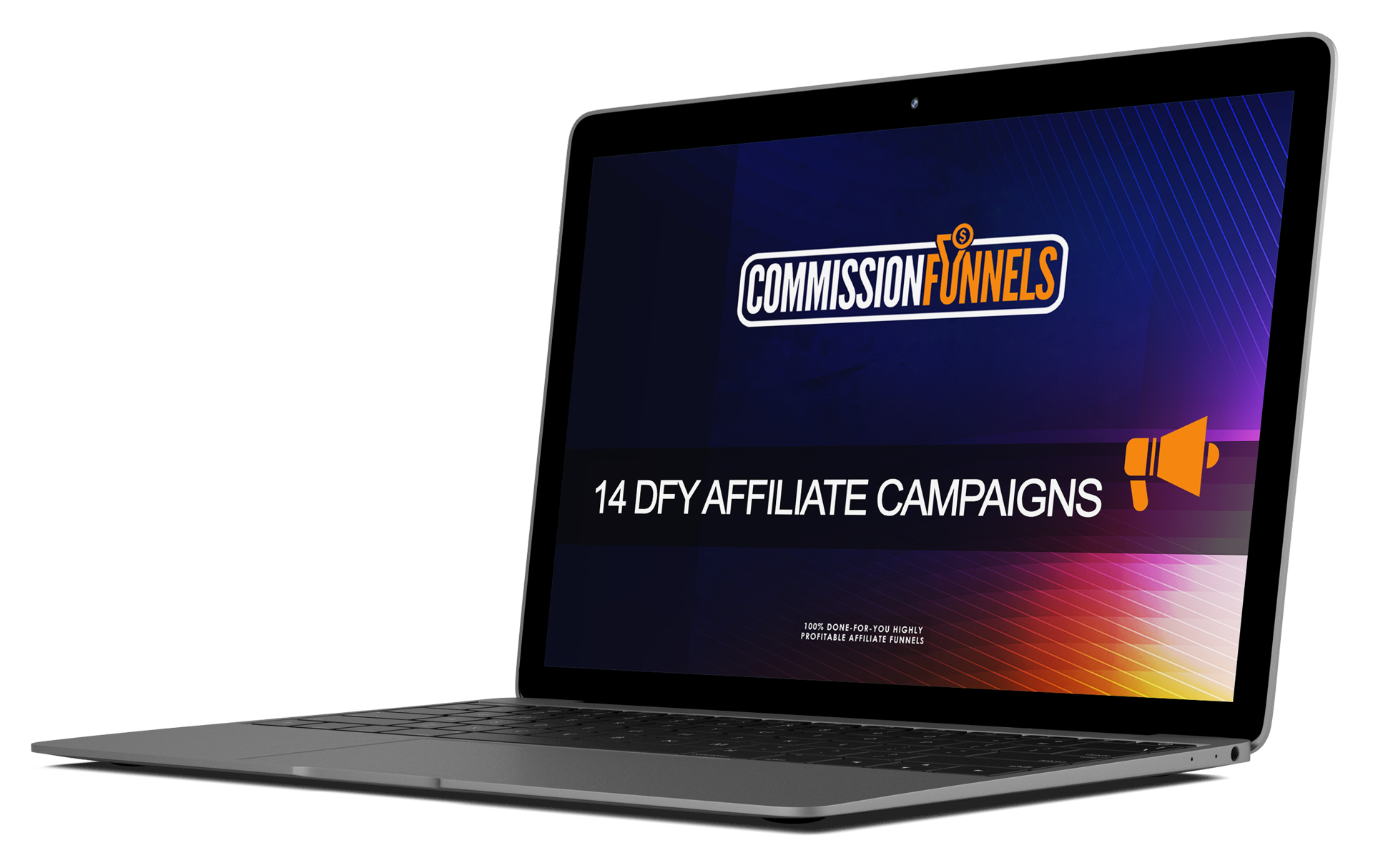 Commission Funnels PRO Review-Commission Funnels PRO Download