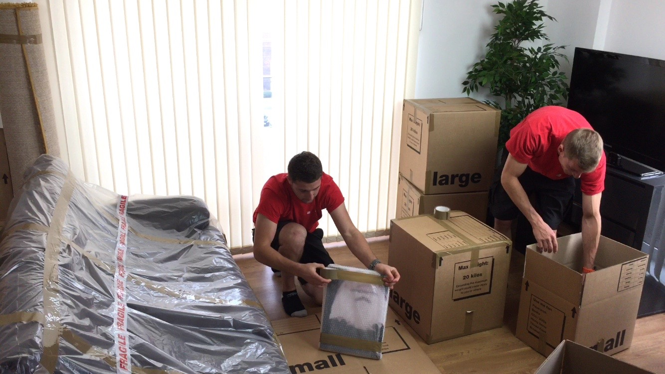 packing service lopa removals