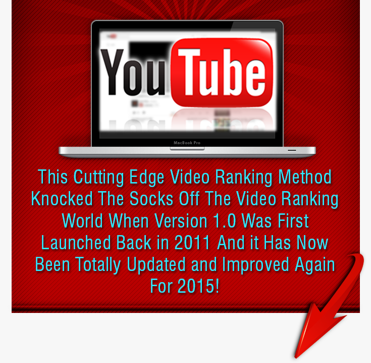 First Page Ranking On YouTube & Google