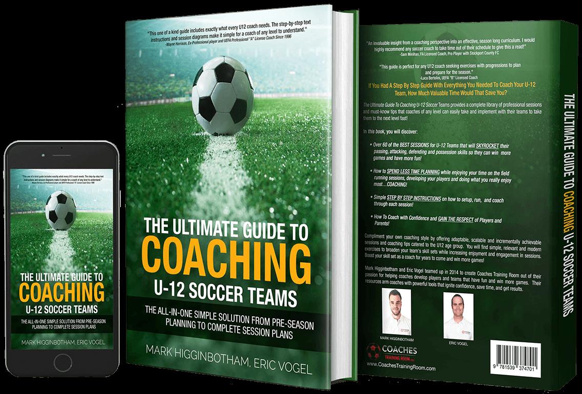 Soccer Coaching Class