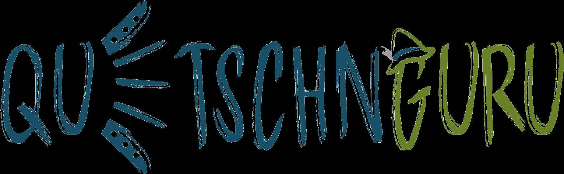 Quetschnguru Logo