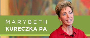 Mary Beth Kureczka PA